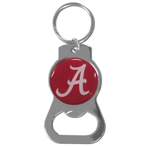 Alabama Crimson Tide Key Chain - Bottle Opener