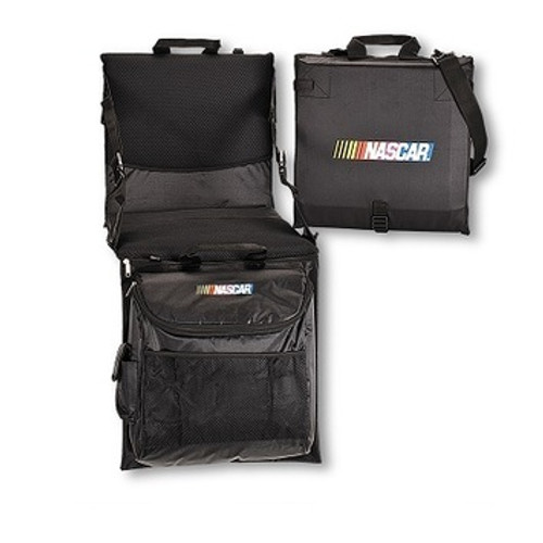 NASCAR Cooler Cushion w/ Seat Back