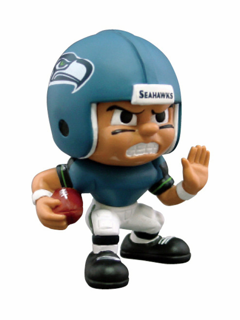 Seattle Seahawks NFL Series 2 Toy Collectible Running Back Figure