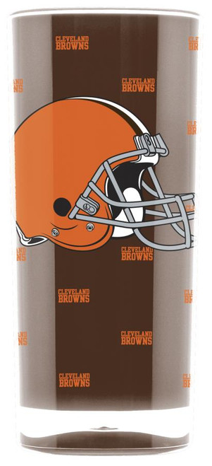 Cleveland Browns Insulated Tumbler Square