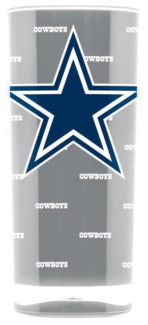 Dallas Cowboys Insulated Tumbler Square