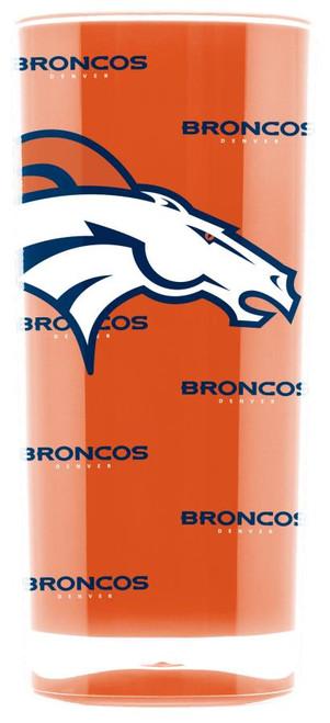 Denver Broncos Insulated Tumbler Square