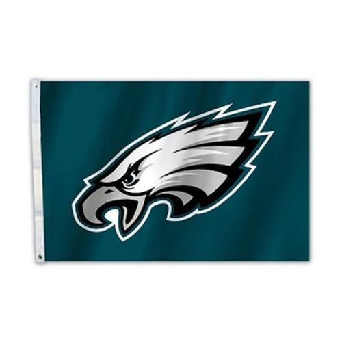Philadelphia Eagles 2 x 3 Flag Banner