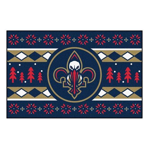 New Orleans Pelicans Sweater Starter Mat