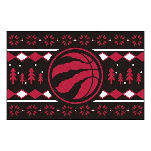 Toronto Raptors Sweater Starter Mat