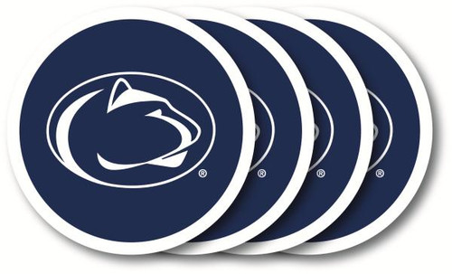 Penn State Nittany Lions Coaster Set