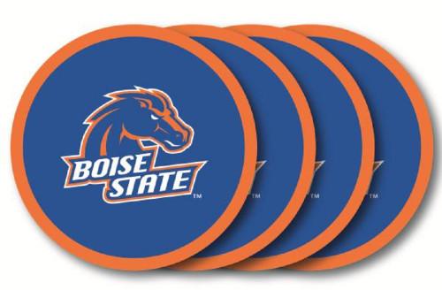Boise State Broncos Coaster Set