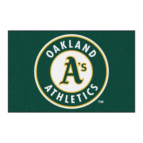 Oakland Athletics Starter Mat