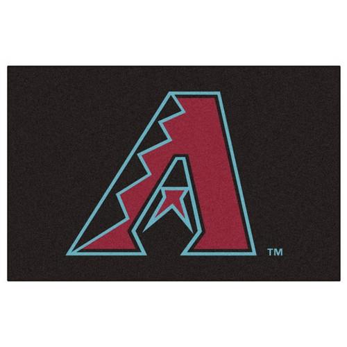 Arizona Diamondbacks Starter Mat