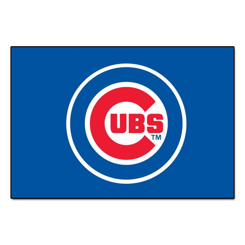 Chicago Cubs Starter Mat