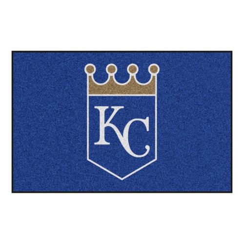 Kansas City Royals Starter Mat