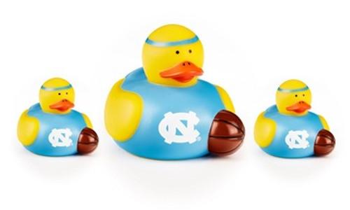 North Carolina Tar Heels All Star Toy Ducks