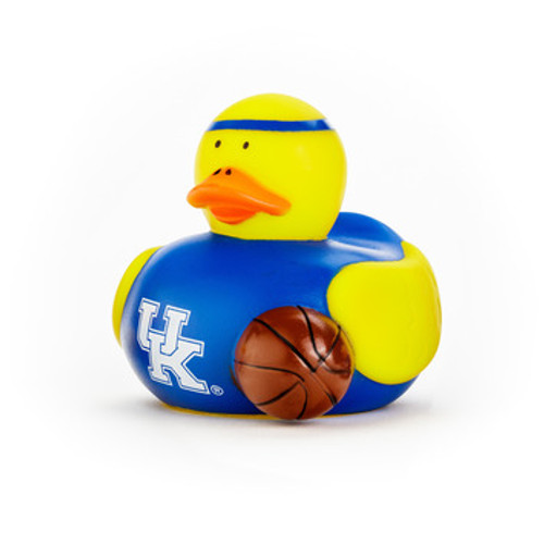 Kentucky Wildcats All Star Toy Duck