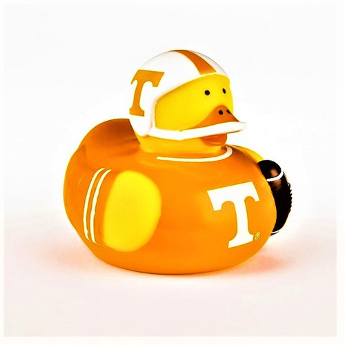 Tennessee Volunteers All Star Toy Rubber Duck