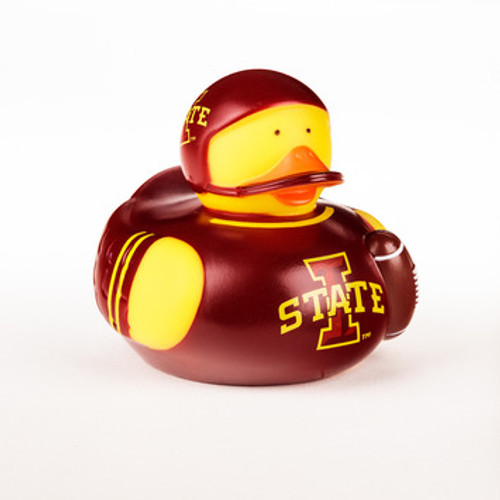 Iowa State Cyclones All Star Toy Duck
