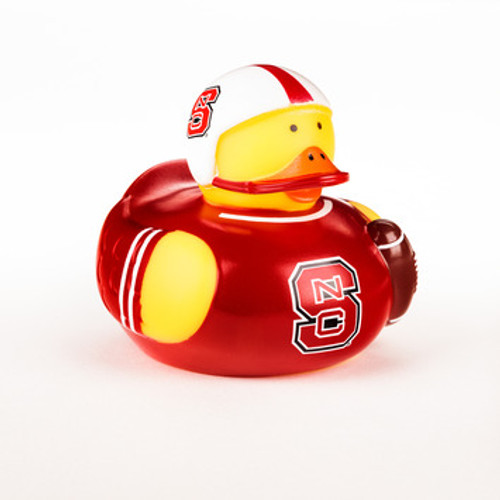 North Carolina State Wolfpack All Star Toy Duck