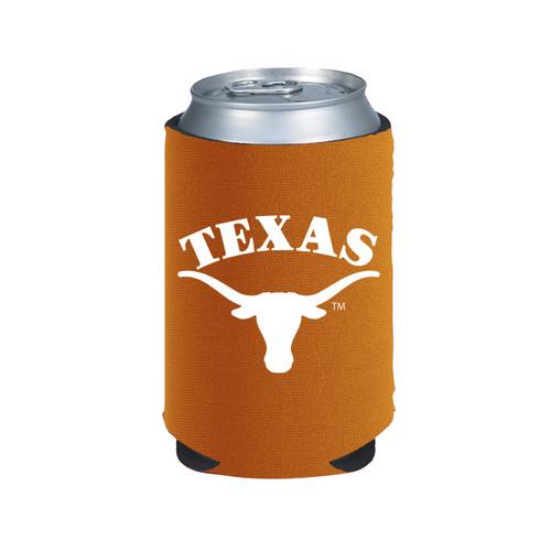 Texas Longhorns Can Cooler Kaddy