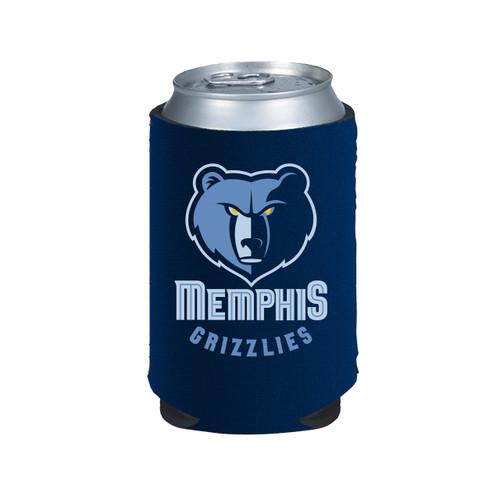 Memphis Grizzlies Can Cooler Kaddy