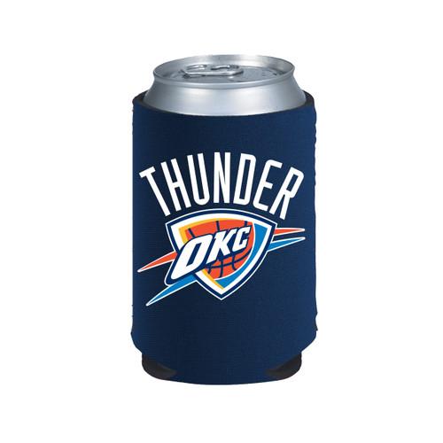 Oklahoma City Thunder Can Cooler Kaddy