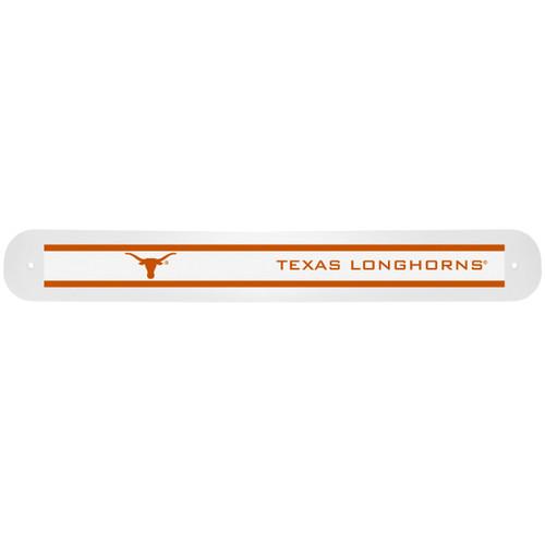 Texas Longhorns Toothbrush Holder Case