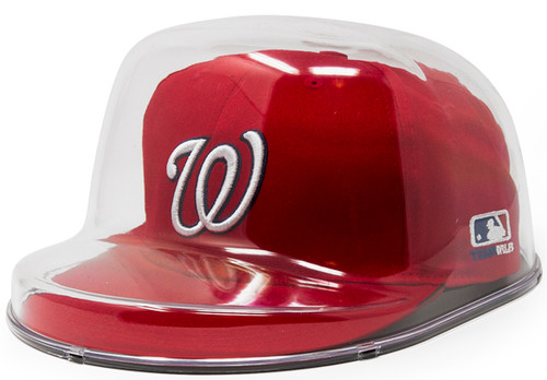 Baseball Cap Hat Display Case