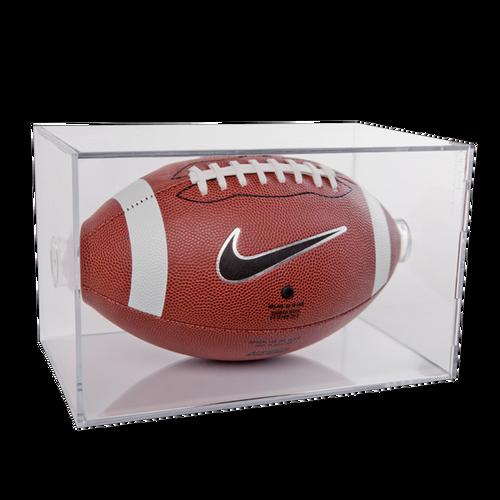 Football 2-Piece Display Case