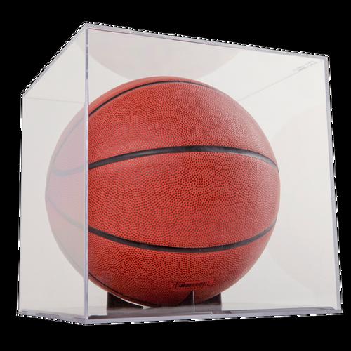 Basketball Display Case Grandstand