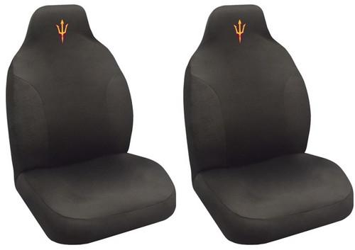 Arizona State Sun Devils Seat Cover Set