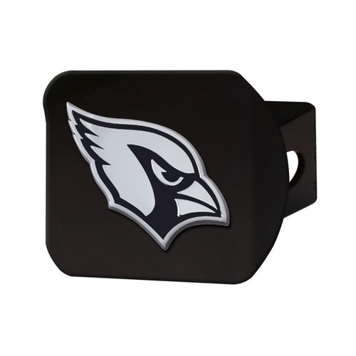 Arizona Cardinals Black Hitch Cover
