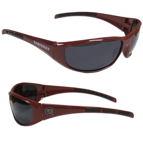 South Carolina Gamecocks Wrap Sunglasses