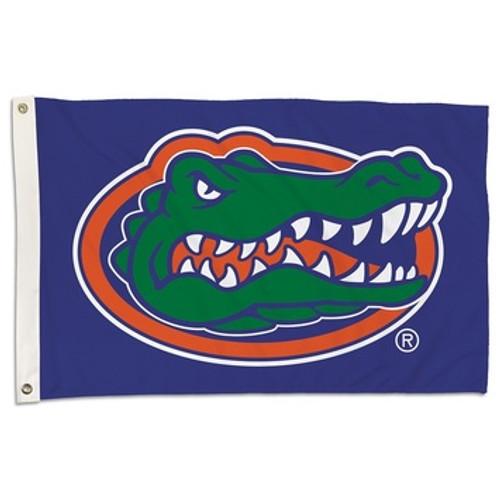 Florida Gators Flag Banner