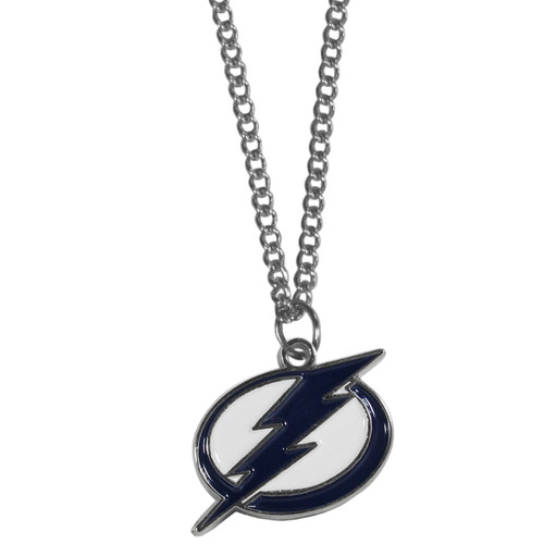 Tampa Bay Lightning Chain Necklace