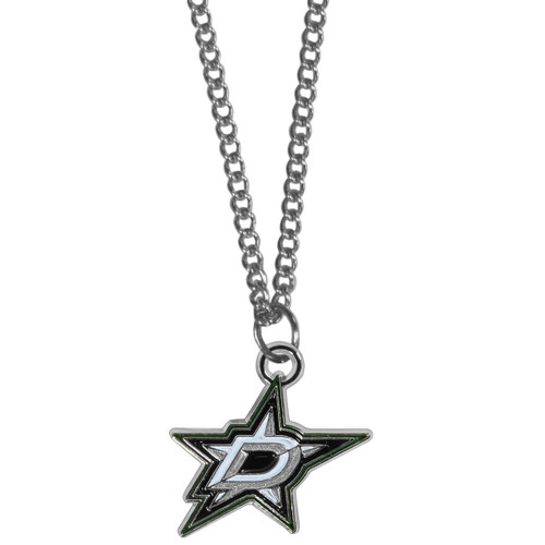 Dallas Stars Chain Necklace