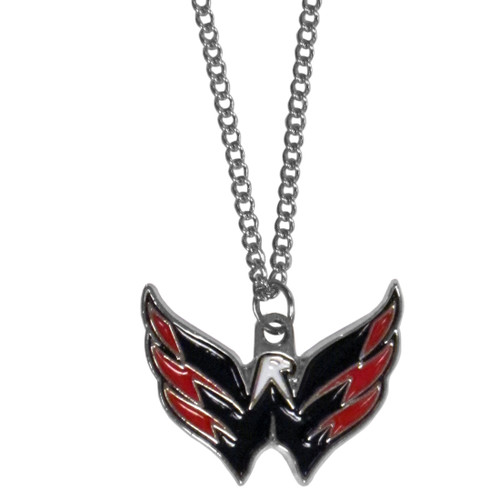 Washington Capitals Chain Necklace