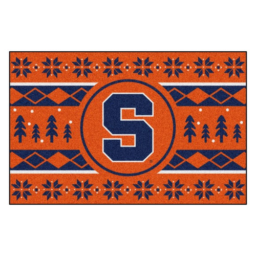 Syracuse University Sweater Mat