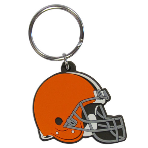 Cleveland Browns Flex Key Chain