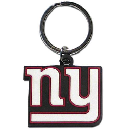 New York Giants Flex Key Chain