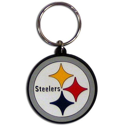 Pittsburgh Steelers Flex Key Chain