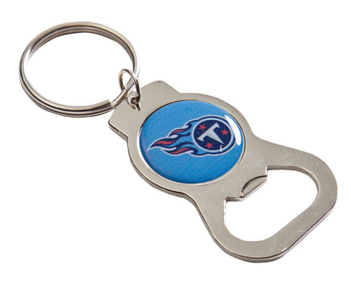 Tennessee Titans Key Chain - Bottle Opener