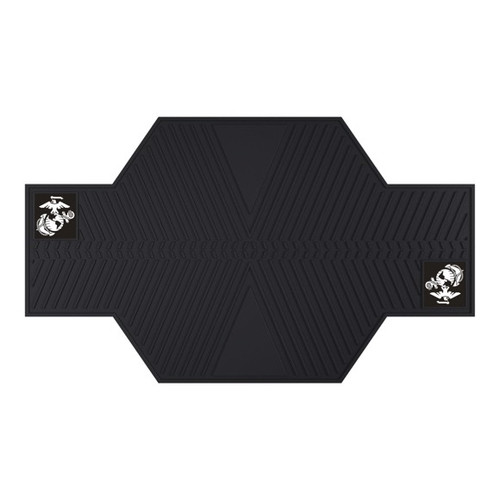 U.S. Marines Motorcycle Mat
