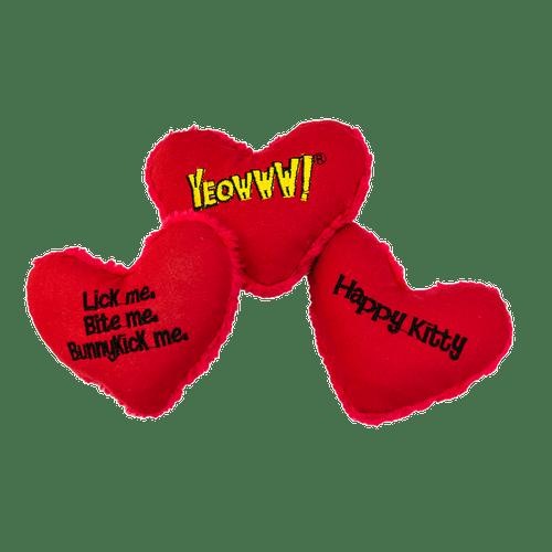 Cat Toy Heart Bundle