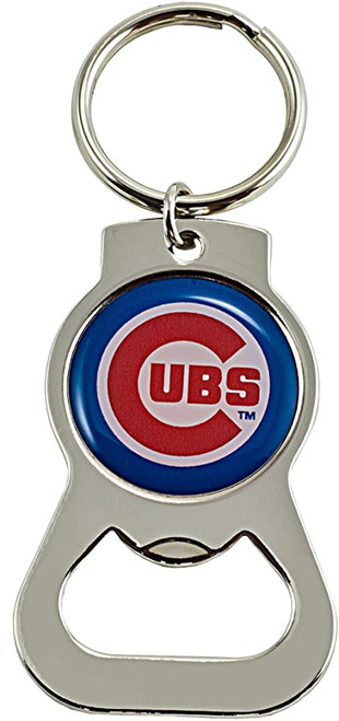 Chicago Cubs Key Chain - Bottle Opener
