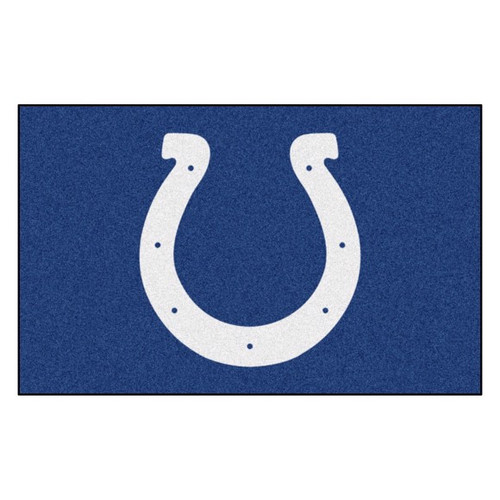Indianapolis Colts Ulti Mat - Colts Logo