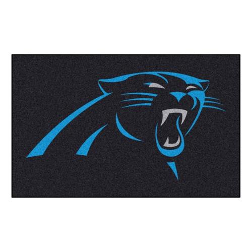 Carolina Panthers Ulti Mat - Panthers Logo