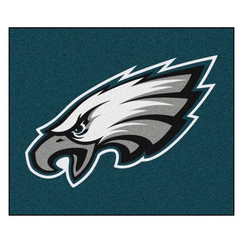 Philadelphia Eagles Tailgater Mat - Eagles Logo