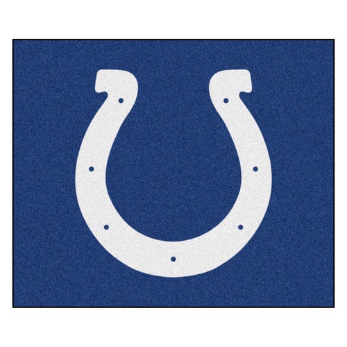 Indianapolis Colts Tailgater Mat - Colts Logo
