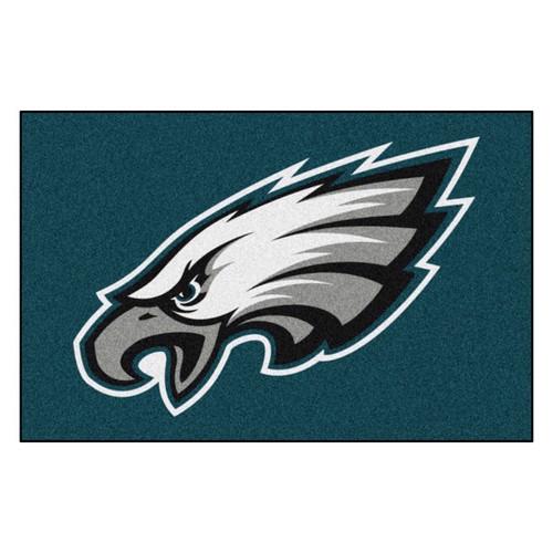 Philadelphia Eagles Mat - Eagles Logo