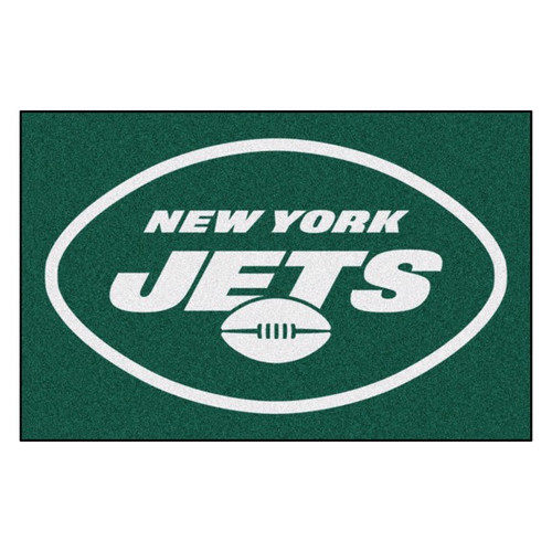 New York Jets Mat - Jets Logo