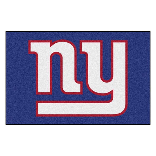New York Giants Mat - Giants Logo