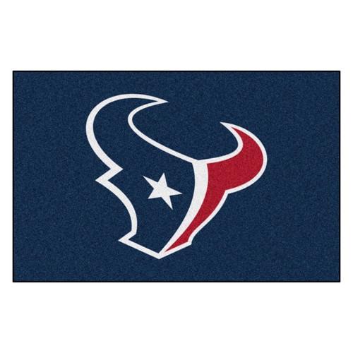 Houston Texans Mat - Texans Logo